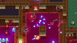 Screenshot for Monsters & Monocles - click to enlarge
