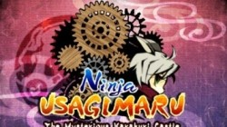 Screenshot for Ninja Usagimaru: The Mysterious Karakuri Castle - click to enlarge