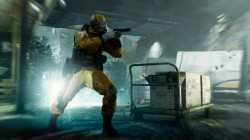 Screenshot for Quantum Break - click to enlarge