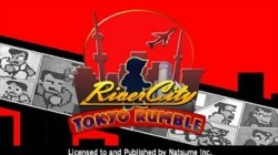 Screenshot for River City: Tokyo Rumble - click to enlarge