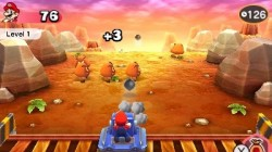 Screenshot for Mario Party: Star Rush - click to enlarge