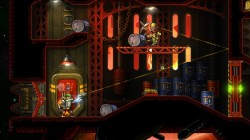 Screenshot for SteamWorld Heist - click to enlarge