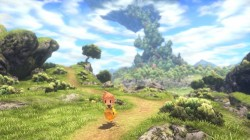 Screenshot for World of Final Fantasy - click to enlarge