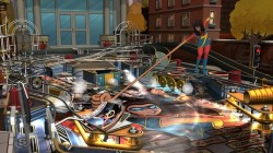 Screenshot for Zen Pinball 2: Marvel