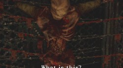 Screenshot for Silent Hill - click to enlarge