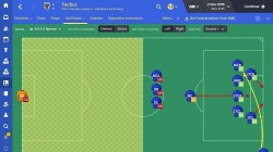 Screenshot for Football Manager 2016 - click to enlarge