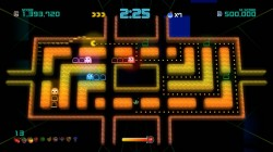 Screenshot for Pac-Man Championship Edition 2 - click to enlarge