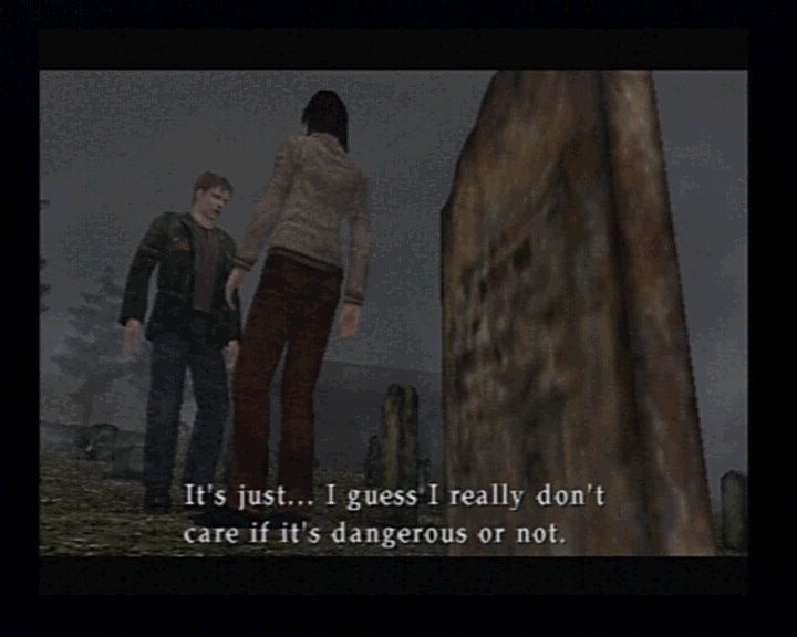 silent hill 2 on playstation 2 news reviews videos