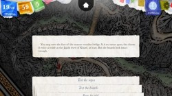Screenshot for Sorcery! Part 4 - click to enlarge