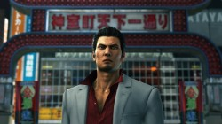 Screenshot for Yakuza 6: The Song of Life - click to enlarge