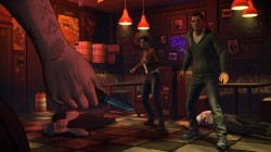 Screenshot for Batman: The Telltale Series - Episode 2: Children of Arkham - click to enlarge