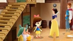 Screenshot for Disney Magical World 2 - click to enlarge