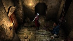 Screenshot for Devil May Cry - click to enlarge