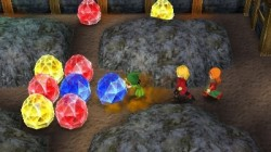 Screenshot for Dragon Quest VII: Fragments of the Forgotten Past - click to enlarge