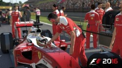 Screenshot for F1 2016 - click to enlarge