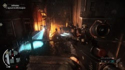 Screenshot for Homefront: The Revolution - click to enlarge