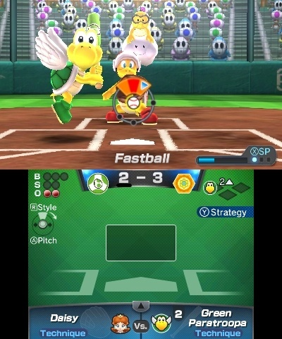 Image for Mario Sports Superstars announced for 3DS