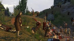 Screenshot for Mount & Blade: Warband - click to enlarge