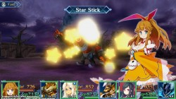 Screenshot for MeiQ: Labyrinth of Death - click to enlarge