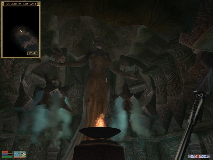 The Elder Scrolls III: Morrowind (PC) Review - Page 1 - Cubed3