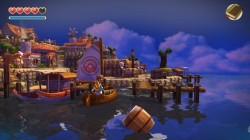 Screenshot for Oceanhorn: Monster of Uncharted Seas - click to enlarge