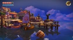Screenshot for Oceanhorn: Monster of Uncharted Seas - click to enlarge