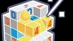 Screenshot for Picross 3D (Hands-On) - click to enlarge