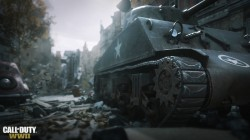Screenshot for Call of Duty: WWII - click to enlarge