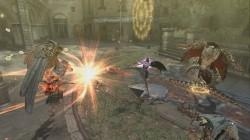 Screenshot for Bayonetta - click to enlarge