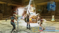 Screenshot for Final Fantasy XII: The Zodiac Age - click to enlarge