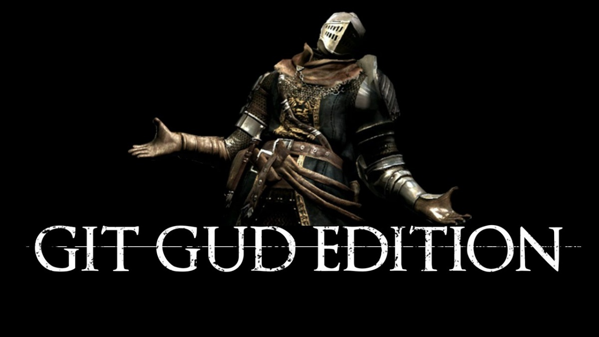 Image for Critical Hit: The Problem With 'Git Gud'