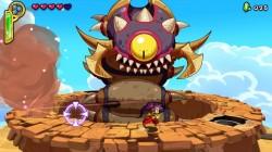 Screenshot for Shantae: Half-Genie Hero  - click to enlarge