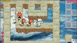 Screenshot for Go! Go! Kokopolo 3D - click to enlarge