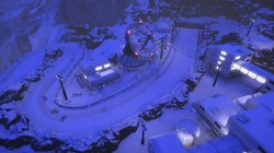 Screenshot for Mantis Burn Racing: Snowbound Pack - click to enlarge