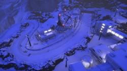Screenshot for Mantis Burn Racing: Snowbound Pack - click to enlarge