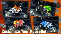 Screenshot for MouseBot - click to enlarge