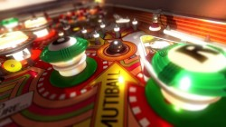 Screenshot for Pinball Parlor - click to enlarge