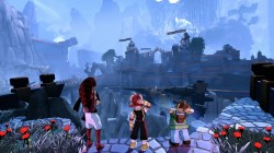 Screenshot for Shiness: The Lightning Kingdom - click to enlarge