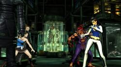Screenshot for Ultimate Marvel vs. Capcom 3 - click to enlarge