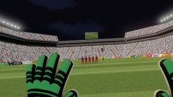Screenshot for VR Sports - click to enlarge