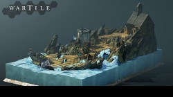 Screenshot for Wartile - click to enlarge