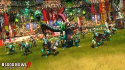 Screenshot for Blood Bowl 2: Legendary Edition - click to enlarge