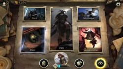 Screenshot for The Elder Scrolls Legends - click to enlarge