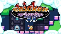 Screenshot for Chicken Wiggle - click to enlarge