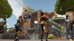 Screenshot for Fortnite - click to enlarge