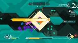 Screenshot for Graceful Explosion Machine - click to enlarge