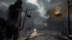 Screenshot for Hellblade: Senua