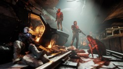 Screenshot for Homefront: The Revolution - The Voice of Freedom - click to enlarge