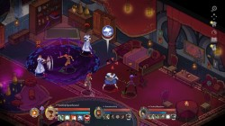 Screenshot for Masquerada: Songs and Shadows - click to enlarge