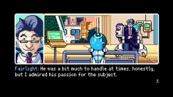Screenshot for 2064: Read Only Memories - click to enlarge